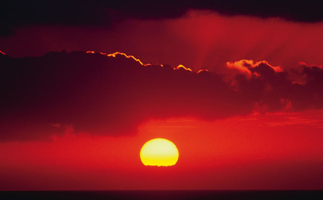 Sonnenenergie nutzen