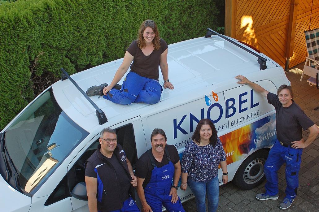 Sanitär Knöbel Team