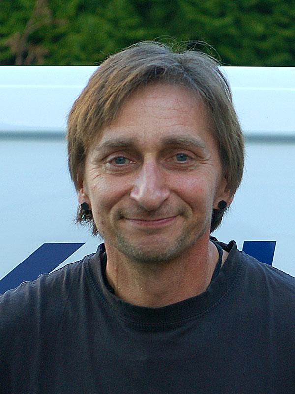 Rüdiger Neth