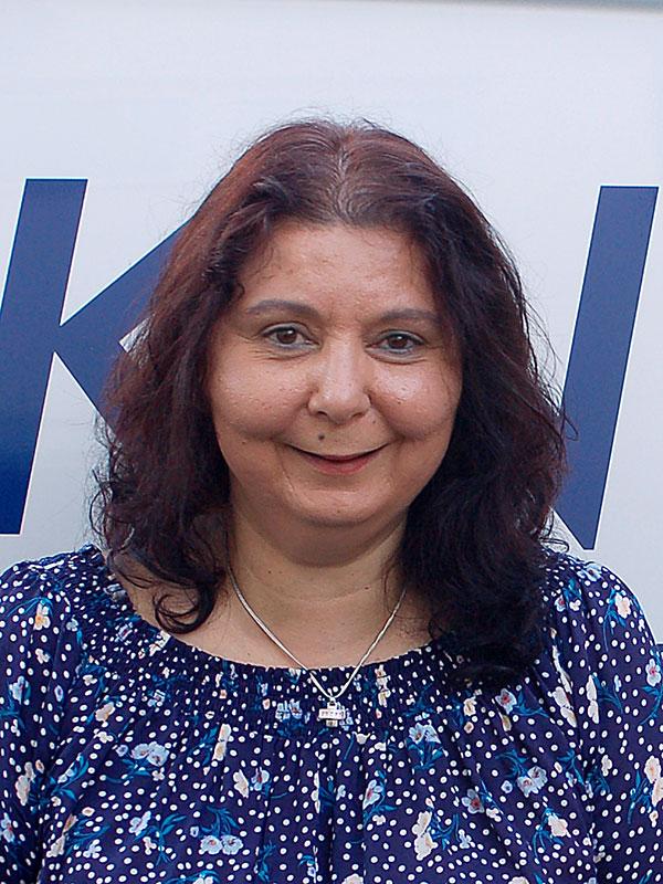 Suzana Rusic